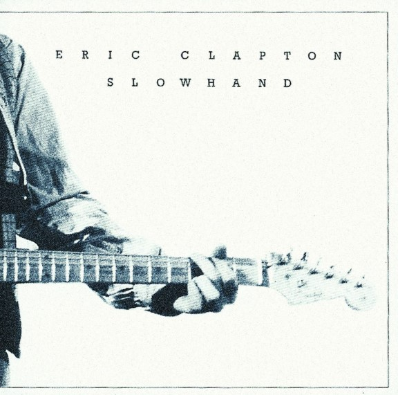Slowhand 2012 Remaster