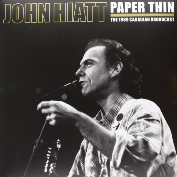 PAPER THIN