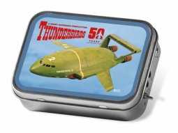 Thunderbird 2 Portable Wired Speaker