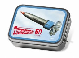 Thunderbird 1 Portable Wired Speaker