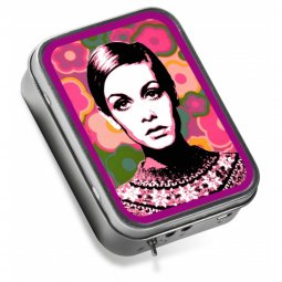 Twiggy Portable Wired Speaker