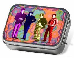The Kinks Portable Wired Speaker