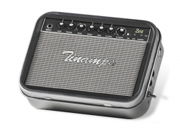 Fender Amp Portable Wired Speaker
