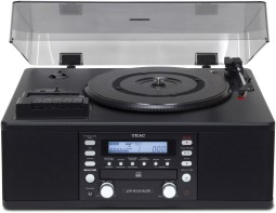 TEAC LP - R550 USB