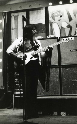 John Entwistle, The Who