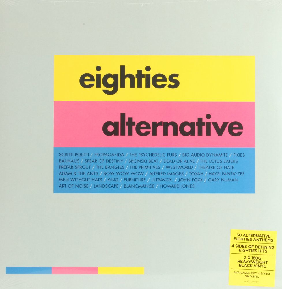 Eighties Alternative