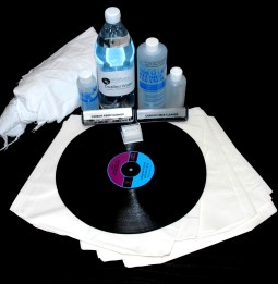 Record Cleaning Kit