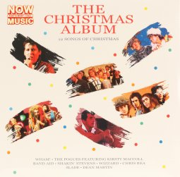 Now Thats What I Call Music - The Christmas Album