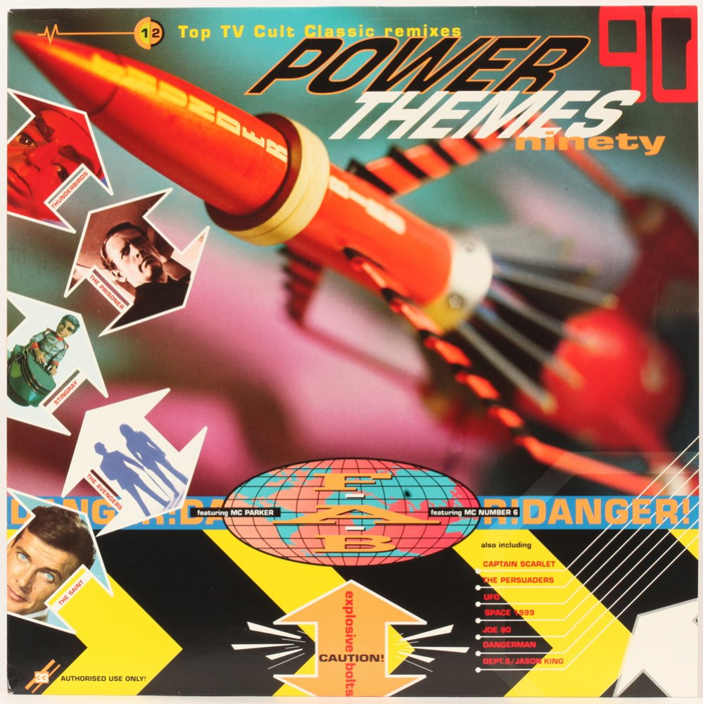 Power Themes '90