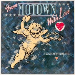 From Motown With Love