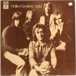 Hollies' Greatest Volume 2