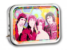 The Who Portable Wired Speaker