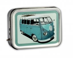 VW Camper Van Portable Wired Speaker